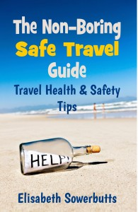 Non-Boring Safe Travel Guide